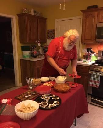 Santa: I Know Him